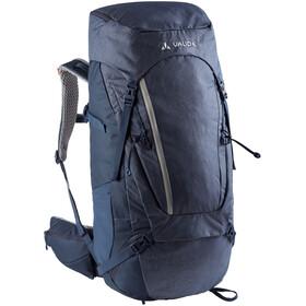 VAUDE Asymmetric 48+8 Backpack Women eclipse
